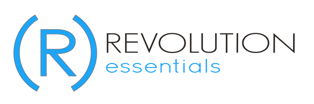 revolution essentials haseley