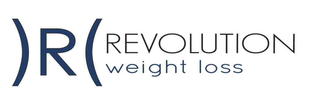 revolution weight loss haseley